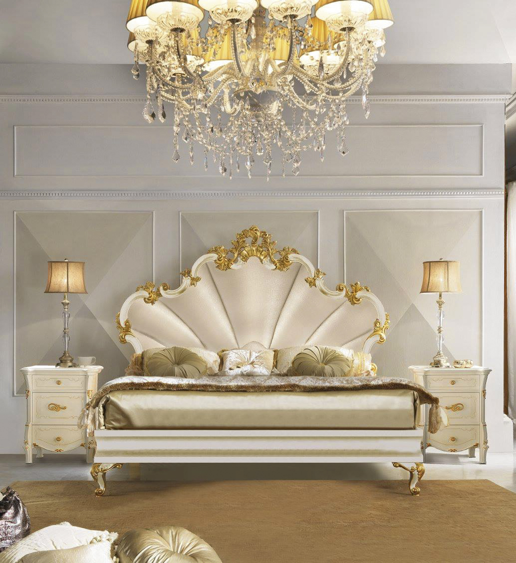 GIƯỜNG GIOSSINI GOLD