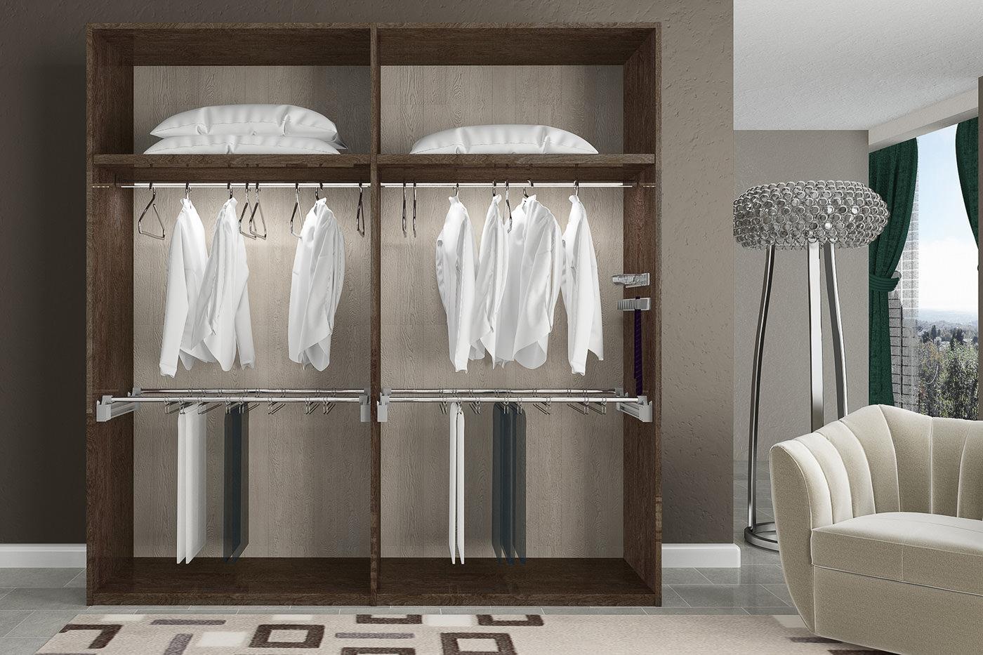 Tủ áo Prestiger
